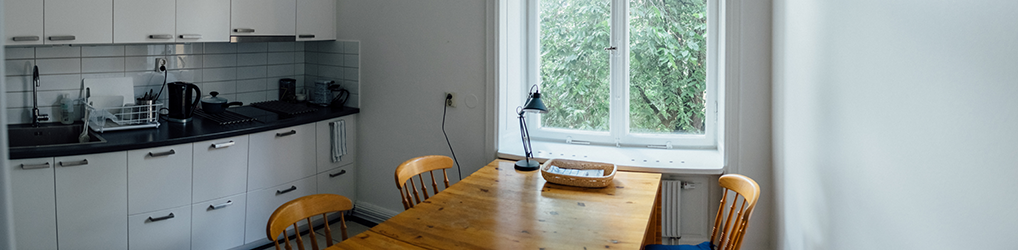 Författarnas gästhem – The Writers' House